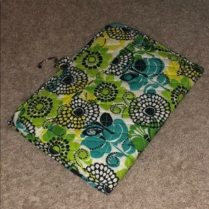 Vera Bradley jewelry holder
